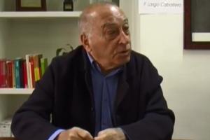130 años ugt Nicolaás Redondo