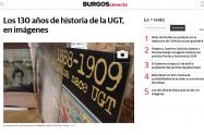 130 Aniversario de UGT