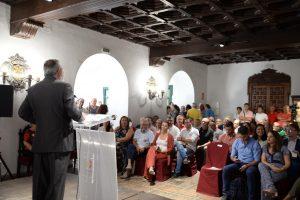 130 aniversario UGT Córdoba