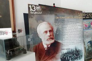130 aniversario